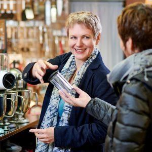Leifeld Haushaltswaren - Gute Beratung & Service vor Ort